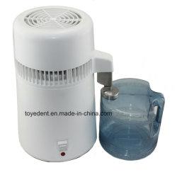 Стоматологическая воды Distiller нержавеющая сталь внутренний бак и крышку
