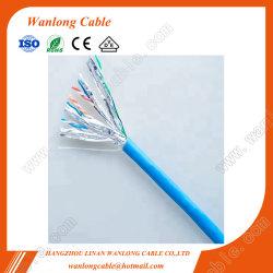 Hot vender cable LAN de alta calidad Cat7 Categoría7 Cable de red Ethernet