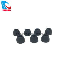 Almofadas de protecção de silicone macio Putty tampões de ouvido Moldable tampões de ouvido ajustado para dormir, Natação