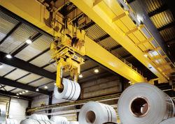 Для тяжелого режима работы производителя верхней катушки Crane-Steel подъемного крана решения