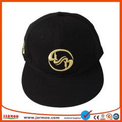 Nouveau mode de broderie Snapback Imprimer Lady camionneur Baseball Cap Hat