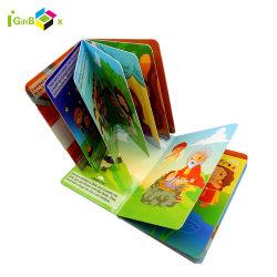 مجلة مخصصة كاتالوج [هاردكستر] قصة تربية لوح أطفال كتاب الطباعة