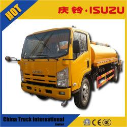 Isuzu Nqr 700p 4*2 189HP المستعملة Water Vehicle