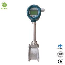 Luft-Durchflussmesser Gas Meter Preis für Vortex Flow Meter