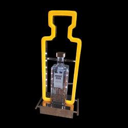 Usine de gros de la discothèque VIP personnalisés Affichage LED Bouteille Présentateur