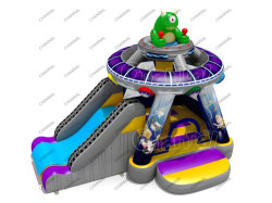 2020 최고의 세일 Crazy Fun 불atable Bouner, Bounce 점프성 불매스식