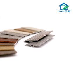 T鋳造物の床のコネクターFnptm2のまわりを回る装飾PVC