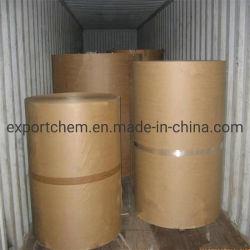 Packpapier-Verpackungs-Papier-weißes Fertigkeit-Papier Brown-