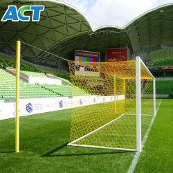 Portátil de fácil montaje Fútbol Gol Deportivo Puerta Gate/ Meta
