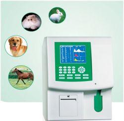 Hot Sale Médecine vétérinaire pour l'analyseur de sang animal hématologie clinique
