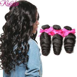 Kbeth Beauty الشعر الشعر Wave الشعر حزمة جيدة الجودة المصنع شبت الشعر البشري المجعد