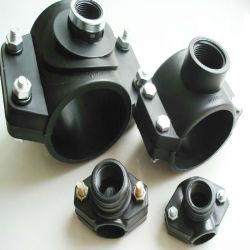 Conector para tubo de-50mm-com-Female-Thread