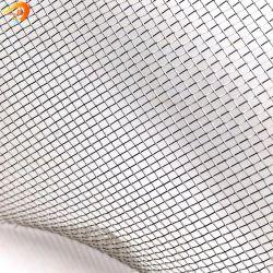 알루미늄 우븐 와이어 메쉬 곤충 모스키토 윈도우 스크린