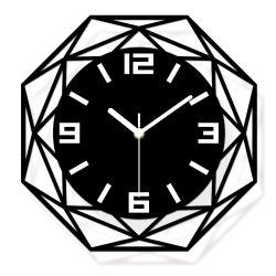 Decoração Design Personalizado Dom Moda Relógio acrílico relógio de parede