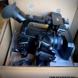 بيع بالجملة الآن في 2019 PXW-Z150 4K XDCAM Professional Camcorder Here! ! !