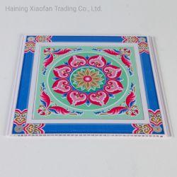 Blume Wand Design PVC Deckenplatte