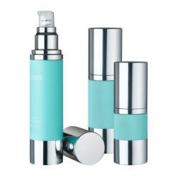 Comme San 0.23ml bouchon d'aluminium Airless Jl-Ab cosmétique de l'emballage104A