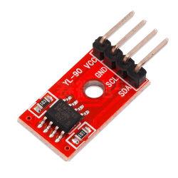A24c256 EEPROM serie I2C de la Eeprom de la interfaz del módulo de almacenamiento de datos