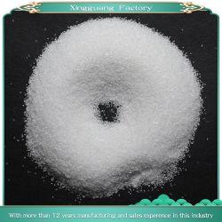 백색 강옥 Al2O3 99.3 최소한도 연마재