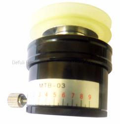 コイル巻線機械ワイヤーガイドのテンショナーは磁気ダンパーを分ける