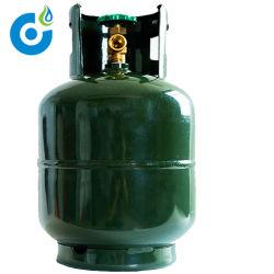 Stahltank, der LPG-Zylinder 20lbs Belize Kolumbien Guatemala El Salvador kocht