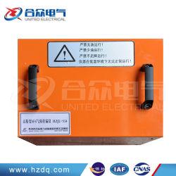 Rilevatore quantitativo SF6 di gas esafluoruro di zolfo portatile a infrarossi Dispositivo di rilevamento
