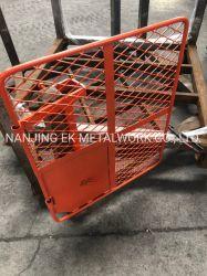 중국, 튜브용 강철 스크로딩 소재 스윙 안전문 공급 및 판매용 시스템