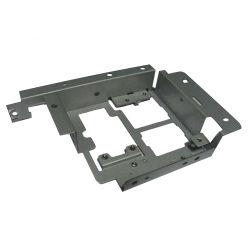 専門CNCの真鍮の鋳造サービスレーザーの切断サービス真鍮の機械コンポーネントプロトタイプ