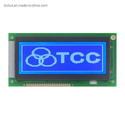 4.3인치 192 * 64 산업용 COB 그래픽 디스플레이 화면 19264 흑백 LCD 모듈