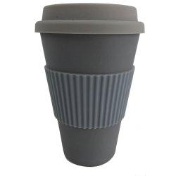[إك-فريندلي] سمة معمل تبن [بّ] فنجان مع غطاء