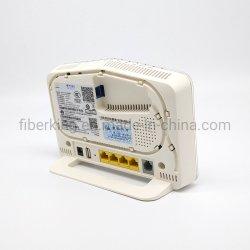 Hg8145c FTTH Council Modem Equipamento de fibra óptica Unidade de Rede Óptica Epon Gpon 1ge+3fe+1tel+WiFi USB+ONU Ont