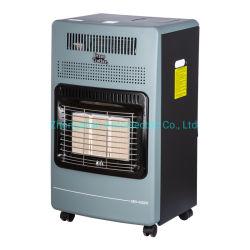 Гарантированное качество портативный нагреватель газа с системой защиты от перегрева