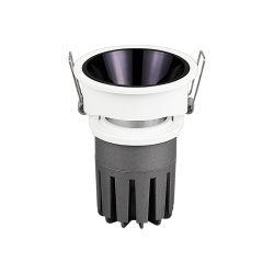 5W 7W объектив початков отражатель под руководством Модификация модуля набегающей лампа РУКОВОДСТВО ПО РЕМОНТУ16 GU10 замена набегающей затемнения