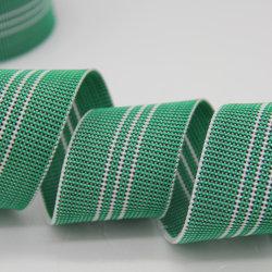 Heavy Duty cincha elástica personalizada Sofá tapizado de tiras de cinta/correa
