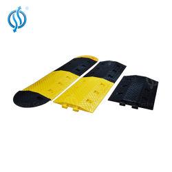 500*350*40 пластмассовых барьера безопасности дорожного движения отражает въезд со стрелками бамперов для продажи
