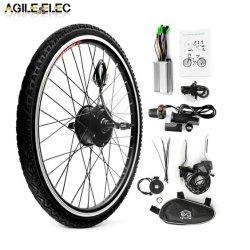 Гибкие 36V 250 Вт/350W электрический велосипед детали от китайского поставщика