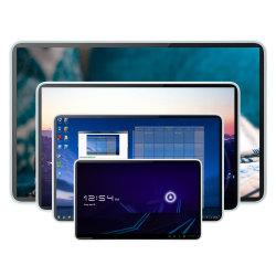 Prix Direct usine TPM70bux Digital TV LED de la publicité pour la publicité numérique de paroi de supermarchés Player Affichage LED 70 pouces