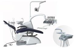 S2200 Hot Sale ce fauteuil dentaire Prix hydrauliques approuvées