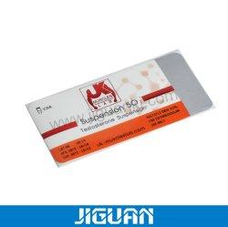 Conception personnalisée Étiquette médicale Anti-Fake Scratch Card