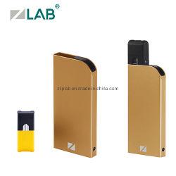 Cdb Vaporizadores descartáveis de algodão parte inferior da porta de carga USB