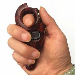 HotsaleデジタルTasbeeh回転ビードが付いている反対指のカウンターの検数のカウンター