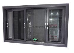 De Australische StandaardSchuifdeur van het Aluminium As2047 met het Scherm van de Veiligheid