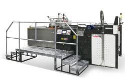 Non-Stop-Automatik-Stopp-Zylinder-Siebdruck