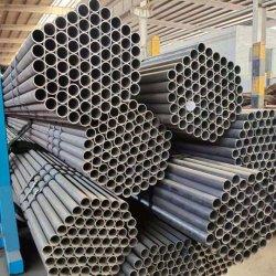 DIN St52 الفولاذ مادة الفولاذ الصلب الباردة أنبوب الصلب السلس