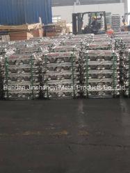 Fabrik-guter Preis-Aluminiumbarren 99.7 mit hoher Reinheitsgrad-Qualität