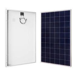 El mejor precio 200W Módulo del panel solar Poly Bangladesh