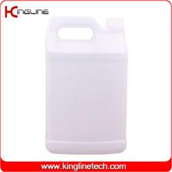 1 галлон пластиковое ведро емкостью квадратных цилиндра экструдера пластиковые канистры для дезинфицирующим раствором (KL-2001)
