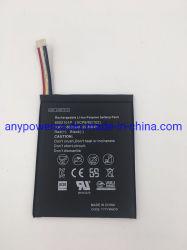 3,7 В 8000Мач Литий полимерная батарея для планшетного ПК с UL сертификат