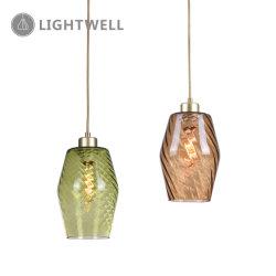 La moderna decoración de la suspensión de la luz colgante para interiores para Comedor