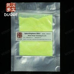 CAS 27344-41-8 Brightener optique CBS-X 351 savon pour lavage de détergent en poudre